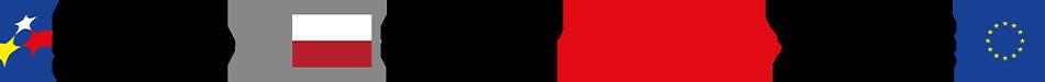"""Logotypy unijne """"Więcej kultury – więcej tlenu"""" w DDK"""