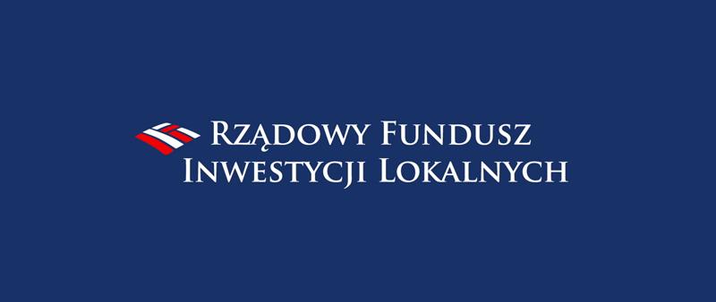 Rządowy Fundusz Inwestycji Lokalnych   marzec 2021 Nieczajna Górna już wkrótce z Centrum Kulturalno Społecznym