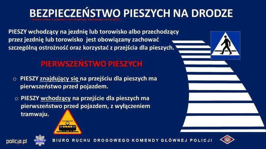 1 364823 Bezpieczeństwo na drodze   wybrane zmiany w przepisach ruchu drogowego od 1.06.2021 r.