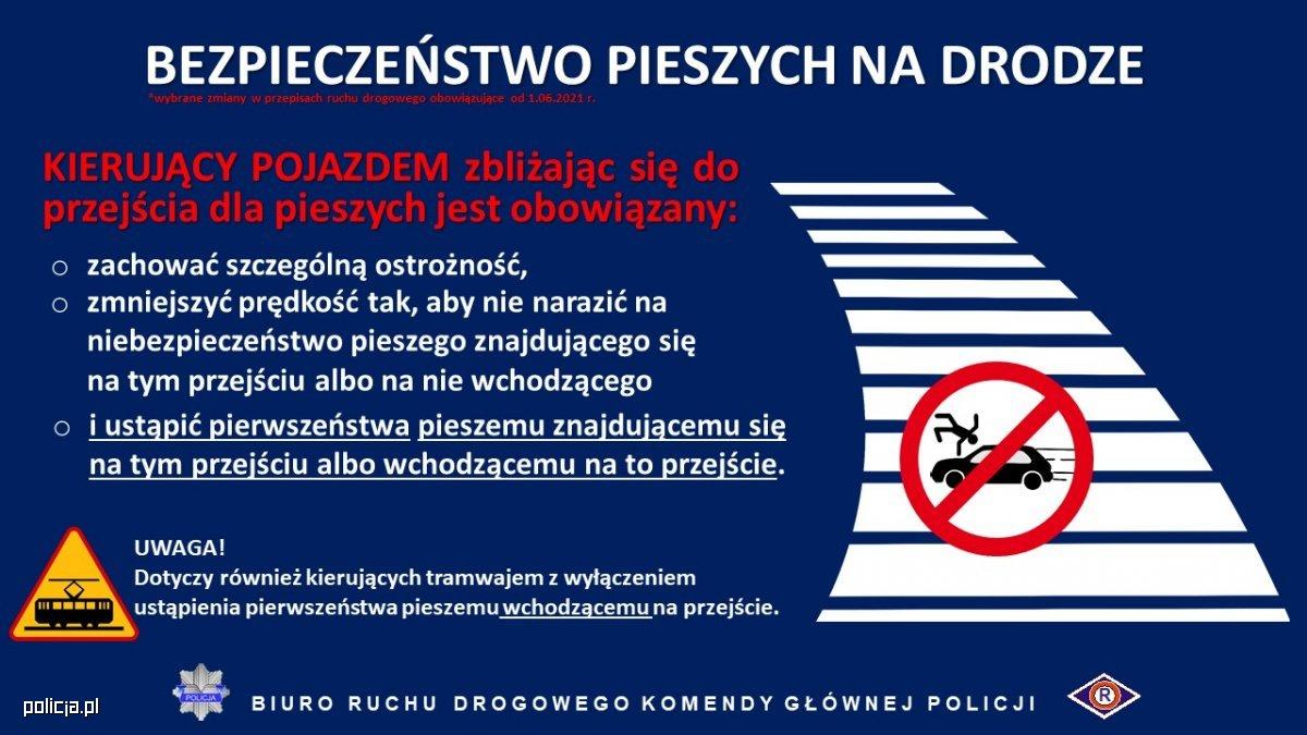 1 365107 Bezpieczeństwo na drodze   wybrane zmiany w przepisach ruchu drogowego od 1.06.2021 r.