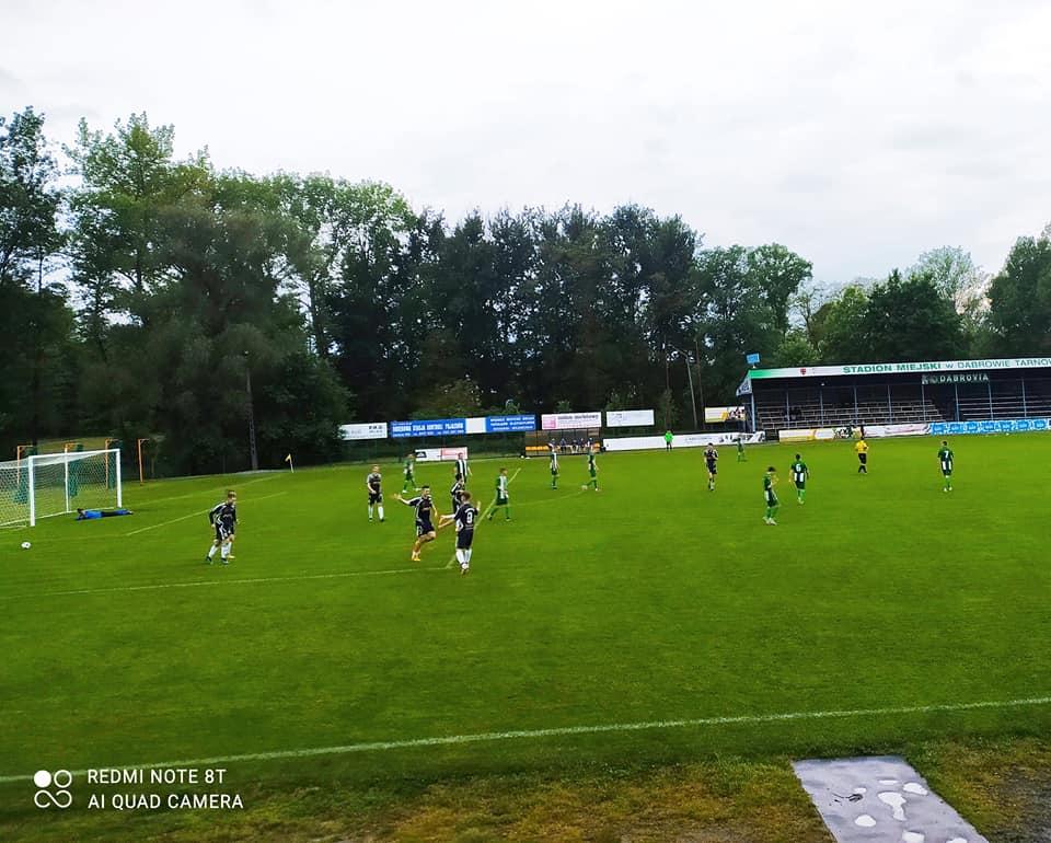 Dąbrovia młodzi piłkarze 1 Młodzi łucznicy i piłkarze Dąbrovii z sukcesami