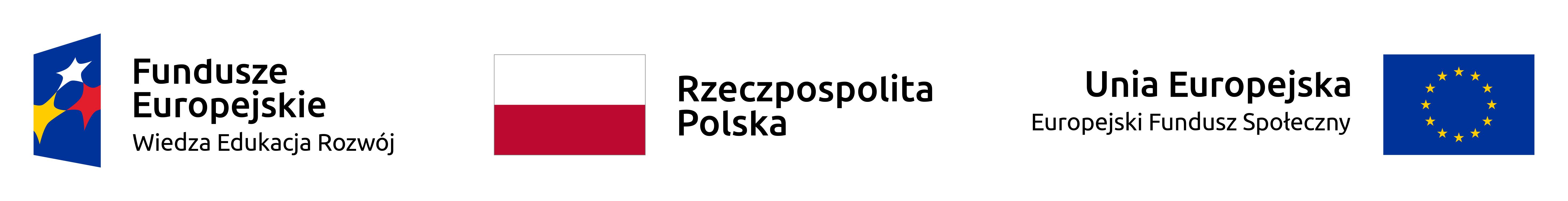 """FE POWER poziom pl 1 rgb PROAKTYWNI: Nabór do bezpłatnego projektu """"Gotuj po hiszpańsku II"""""""