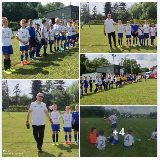Finał Szarwark Football Academy Dąbrowa Tarnowska Awans drużyn Football Academy do finałów Mistrzostw Polski FA w Opolu