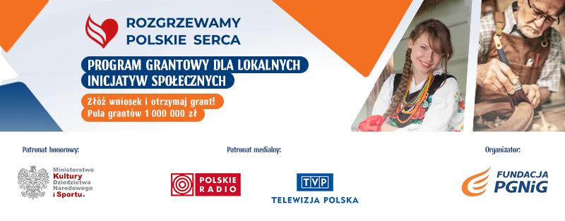rozgrzewamy polskie serca 2021 Poznaj program Rozgrzewamy Polskie Serca