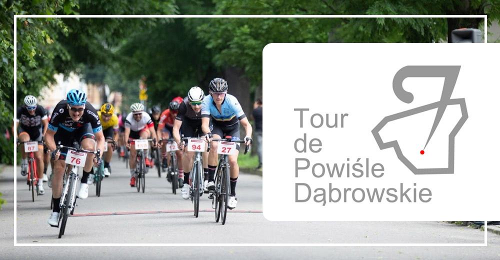 tdp Zapraszamy na piątą edycję Tour de Powiśle Dąbrowskie