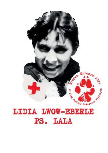 Lidia Lwow Eberle LALA BTW2021 Zapraszamy na Bieg Tropem Wilczym   Dąbrowa Tarnowska   15 sierpnia 2021