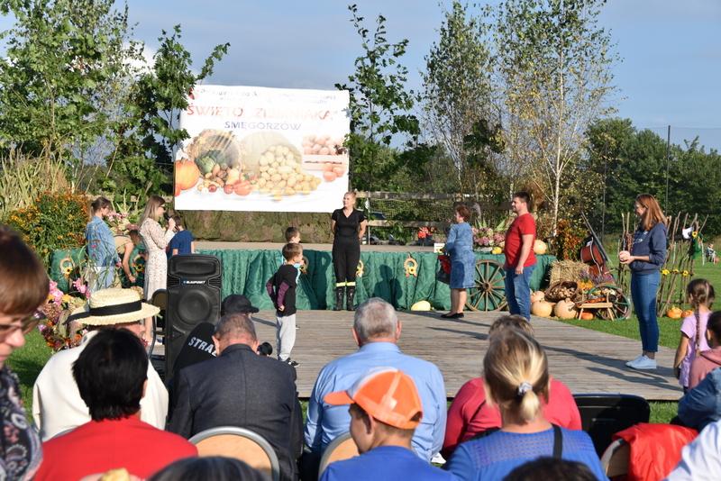 DSC 0002 Święto Ziemniaka w Smęgorzowie 2021