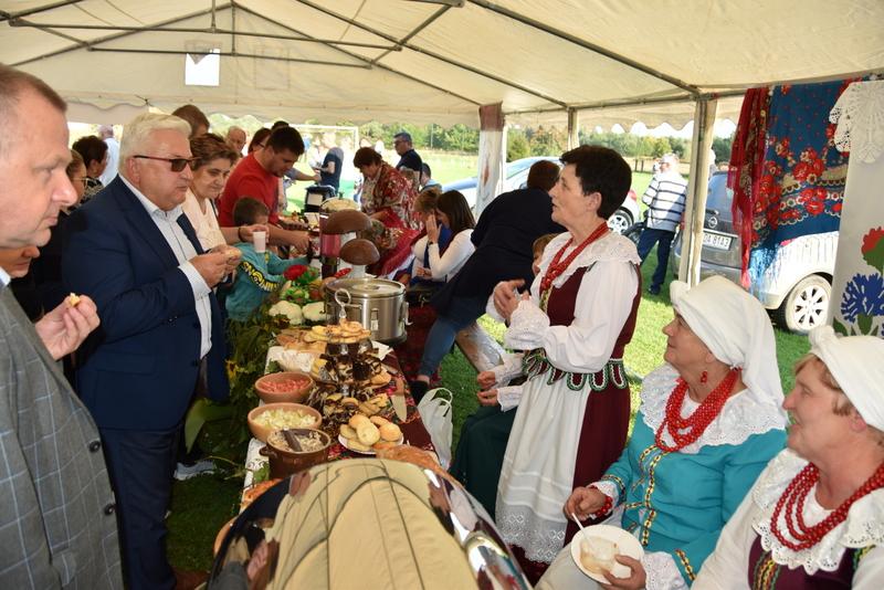 DSC 0026 Święto Ziemniaka w Smęgorzowie 2021
