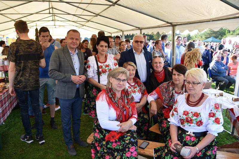 DSC 0043 Święto Ziemniaka w Smęgorzowie 2021