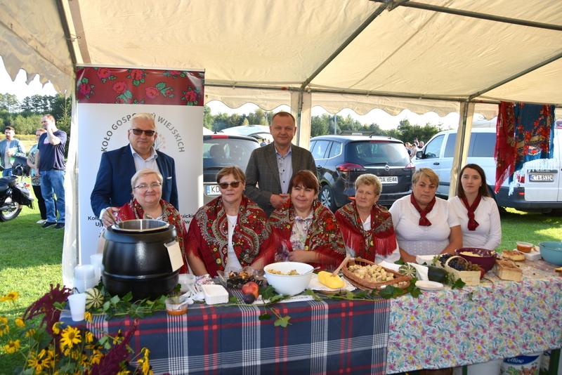 DSC 0050 Święto Ziemniaka w Smęgorzowie 2021