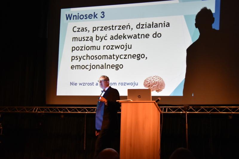 DSC 0585 Gminna konferencja Profilaktyka uzależnień wśród dzieci i młodzieży (ze szczególnym uwzględnieniem problemów alkoholowych)