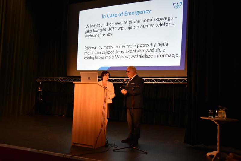 DSC 0641 Gminna konferencja Profilaktyka uzależnień wśród dzieci i młodzieży (ze szczególnym uwzględnieniem problemów alkoholowych)