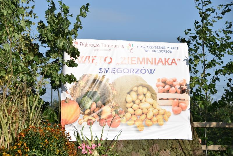 DSC 0971 Święto Ziemniaka w Smęgorzowie 2021