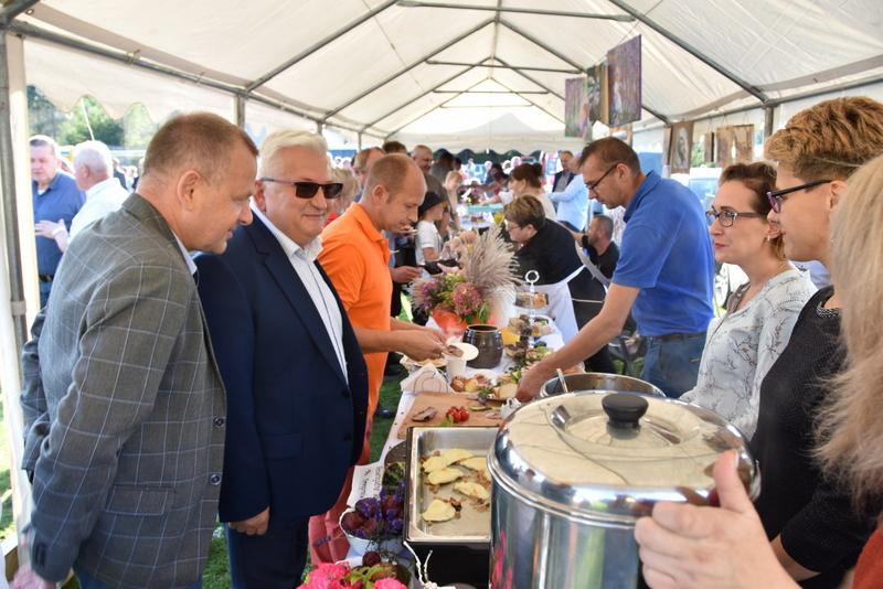DSC 0977 Święto Ziemniaka w Smęgorzowie 2021