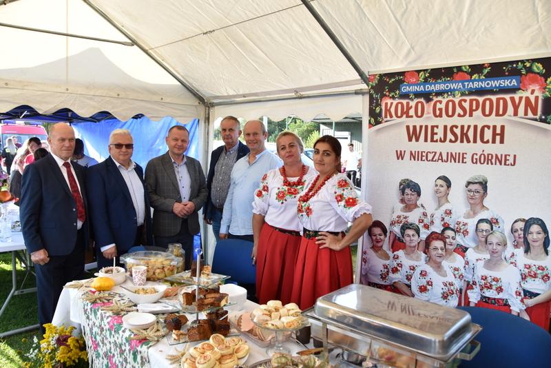 DSC 0993 Święto Ziemniaka w Smęgorzowie 2021