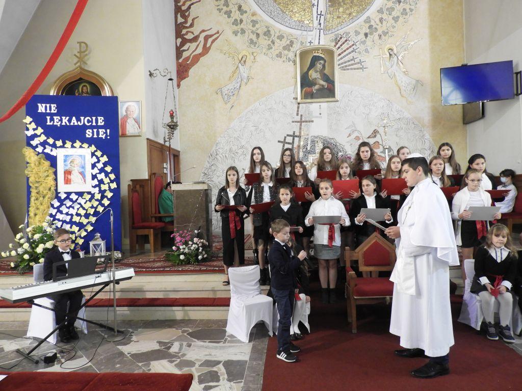 31 Dzień Papieski w Nieczajnie Górnej