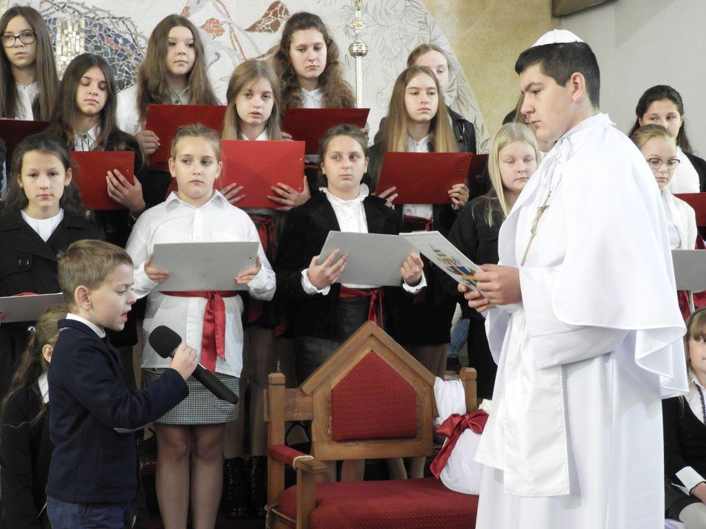 41 Dzień Papieski w Nieczajnie Górnej